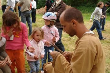 Burgfeste 2008/2009