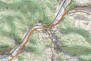 Geographie & Geologie