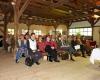 Die Preisverleihung am 5. Oktober 2006 stieß bei den Vertretern von Verbänden, Gemeinden und Heimatvereinen auf reges Interesse.