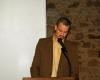 Michael Seiterle vom Tourismusverband Spessart-Main-Odenwald unterstrich die Rolle des Spessarttourismus als Wirtschaftsfaktor für die Region.