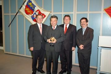 Carl-Gottfried-Scharold-Preis 2008
