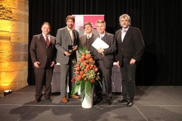 Deutscher Preis für Denkmalschutz 2014