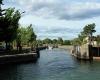 Wirtschaftslandschaft: Der Canal du Medi wurde Ende des 17. Jahrhunderts von dem Baumeister Vauban in der Languedoc (F) errichtet. Heute wird er nur noch von Freizeitkapitänen genutzt.