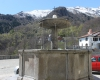 Zahlreiche Klöster prägen das Alpenvorland bei Turin (I). Die Pilger konnten an den dort errichteten Brunnen ihren Durst stillen. Zur Wasserzuführung wurden Quellfassungen und zum Teil kilometerlange Zuleitungen angelegt - eine Naturlandschaft wurde mit Infrastruktur versehen.