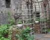 """Kulturlandschaft im Kleinen: Nachbau eines spätmittelalterlichen """"Hortus conclusus"""" in Mailand (I)"""