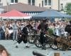 Die Landschaft der vierten Dimension: Feier zur Erinnerung an die Belagerung der Stadt Krombach im Dreißigjährigen Krieg
