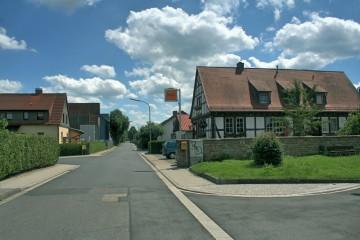 Gründau-Rothenbergen: Dorf als Tarnung