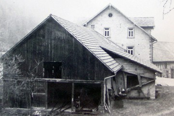 Haseltal: Mühlenstraße Haseltal