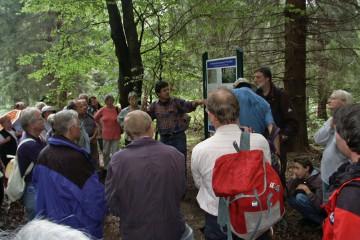 Eröffnung des Kulturrundwegs Flörsbachtal 3