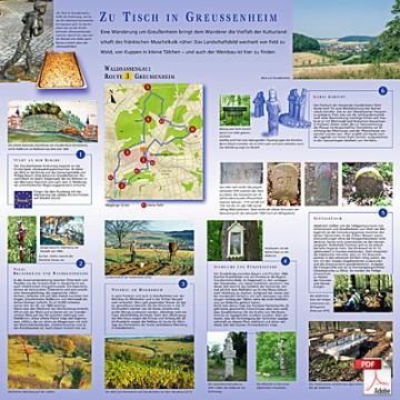 KW Waldsassengau 3 folder