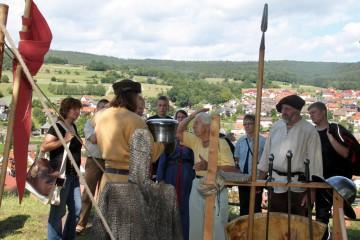 Burgfeste