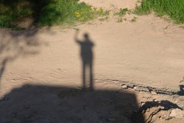 Bis zur nächsten Grabungskampagne im August 2007!