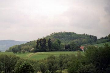 Es deutet viel darauf hin, dass sich die Quelle von 1189/90 auf die topographisch günstig liegende Burg Kugelberg in Goldbach bezieht.