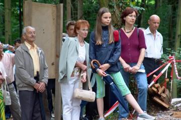 Eine Führung in französischer Sprache für die französische Partnergemeinde von Haibach erwies sich als besondere Herausforderung