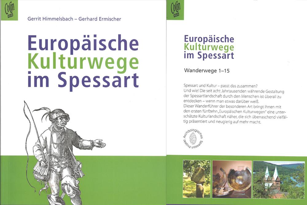 Publikationen Kulturrundweg 2