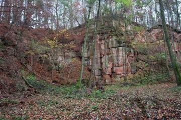 Steinbrüche