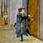 Johannes von Butzbach