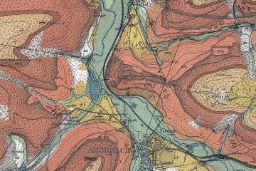 Geologie & Geographie