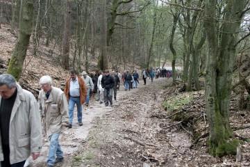 """Im Sonderheft enthalten: Der Kulturrundweg """"Schwerspat und Eisenbahn"""" in Partenstein"""