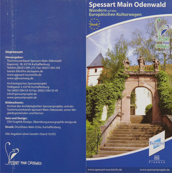 Publ Spessart Odenwald