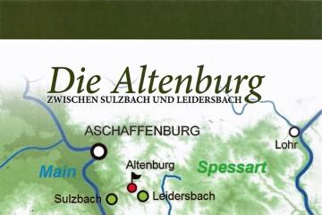 Die Altenburg (2012)