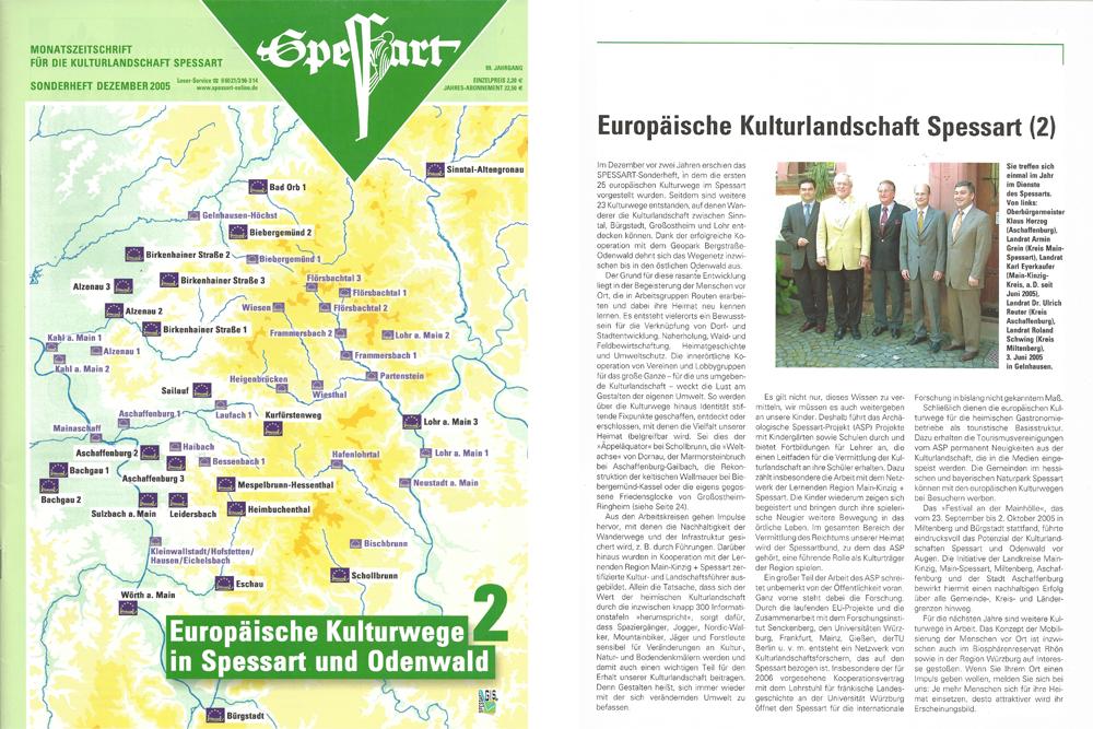 Publikationen KW 2005 2