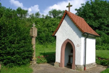 Bieberehren 1: Kunigundenkapelle