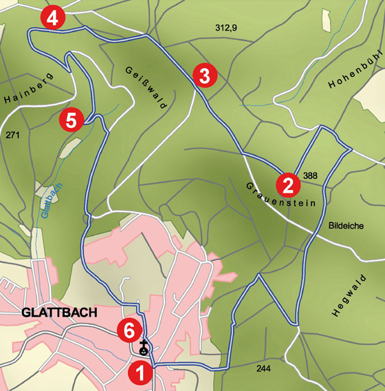 Glattbach