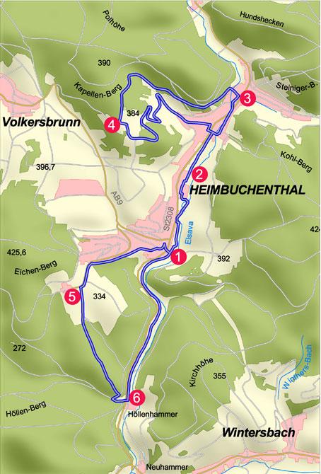Heimbuchenthal