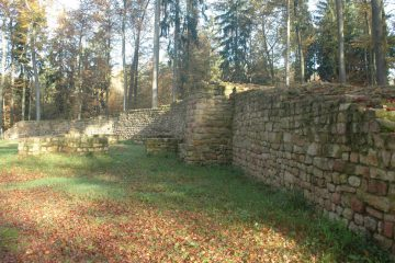 Kleinwallstadt1 : Altes Schloss