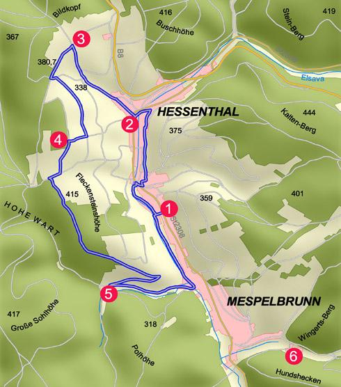 Mespelbrunn