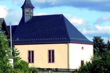 Wallfahrtskirche Alsberg