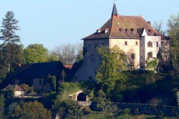 Hutten Brandenstein